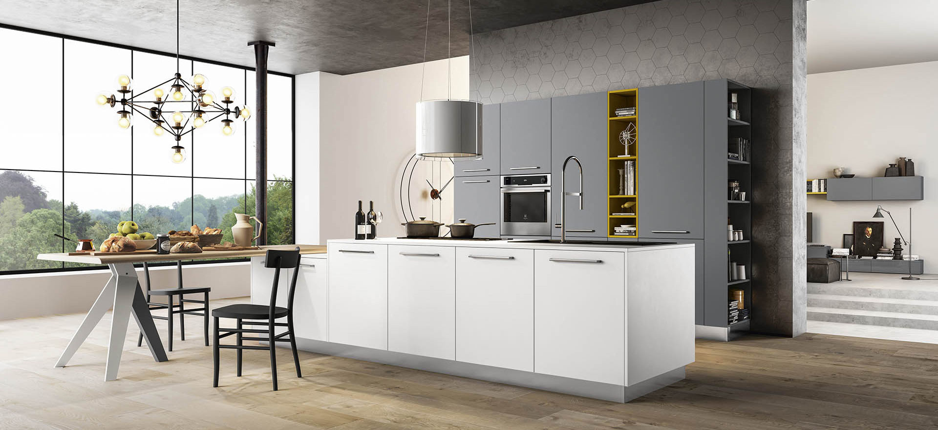 Kitchen 8