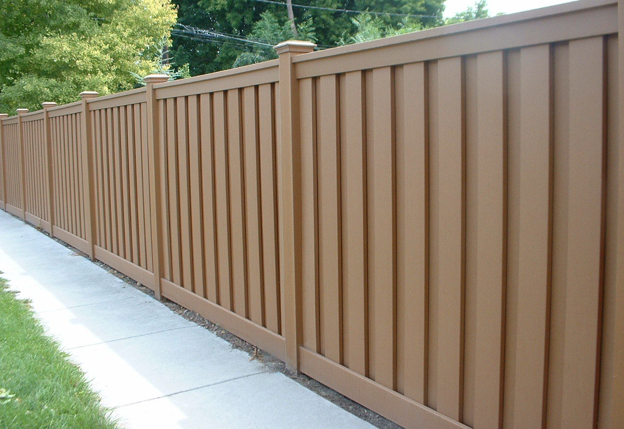 Deck and Fence 10