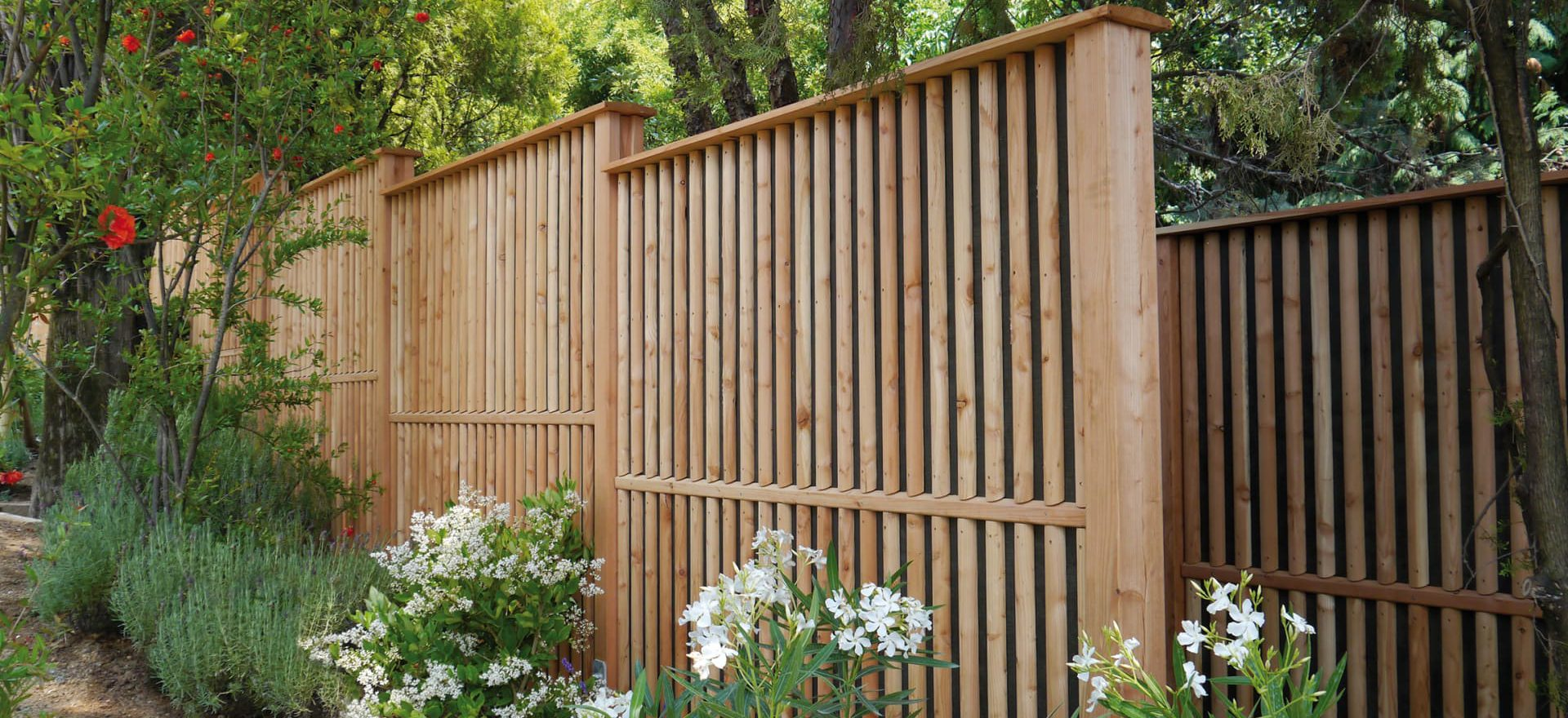 Deck and Fence 5