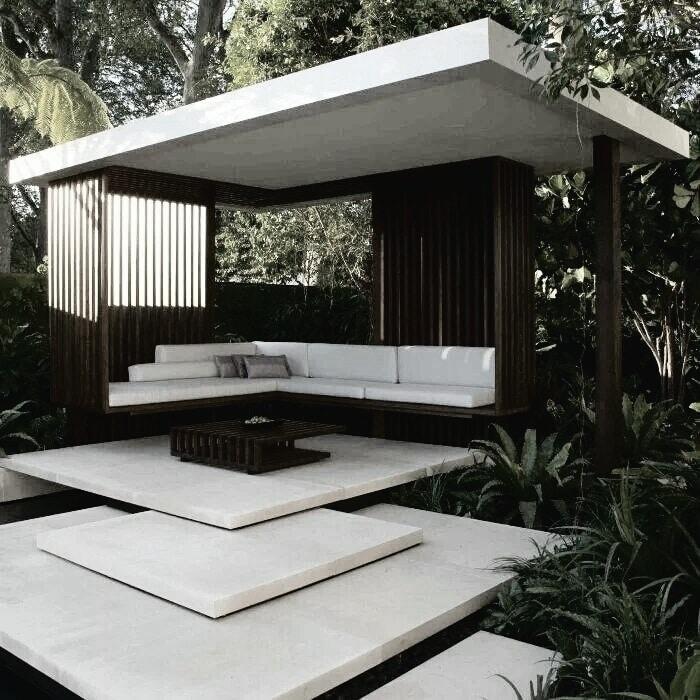 Sheds, Pool Houses & Cabanas